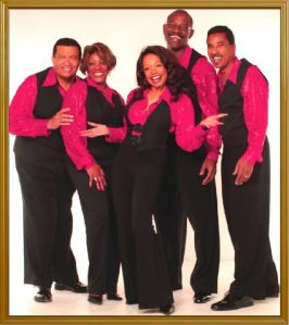 The 5th Dimension featuring Florence LaRue