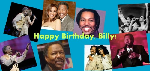 Happy Birthday Billy Collage