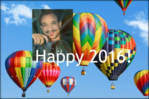 2016 Balloon Mac