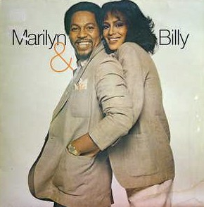 Marilyn and Billy Album
